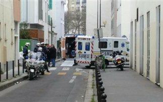 B2063242D3836F9753A0765A01F8DE8A  Δώδεκα οι νεκροί από την τρομοκρατική επίθεση στο Παρίσι B2063242D3836F9753A0765A01F8DE8A